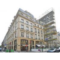 PARIS 8ème - 17-19-21, Rue du Faubourg Saint Honoré - 17 rue Boissy d'Anglas