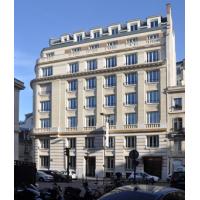 PARIS 17ème - Immeuble rue de Prony