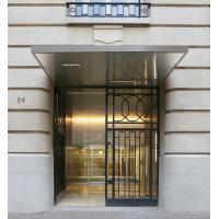 PARIS 17ème - Immeuble 24 rue de Prony
