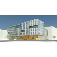 FONTENAY-AUX-ROSES (92) - Institut de Radioprotection et de Sûreté Nucléaire (IRSN)