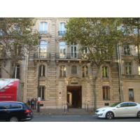 PARIS 8ème - Immeuble 143 Bld Haussmann