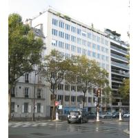 PARIS 14ème - Immeuble 170bis Boulevard du Montparnasse