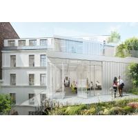 PARIS 8ème - Immeuble 54 rue de Londres