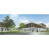 MARCQ-EN-BAROEUL (59) - Nouveau siège social de ETO-PUBLICIS