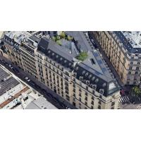 PARIS 8ème - Ensemble immobilier 2 Place de Rio de Janeiro