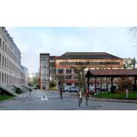 VERSAILLES (78) - Ecole Saint Geneviève - Batiment Saint Joseph