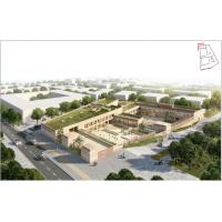 CHATENAY-MALABRY (92) - Groupe scolaire La Vallée