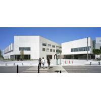 SERRIS (77) - Lycée Emilie du Chatelet