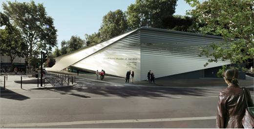 BOULOGNE BILLANCOURT (92) - Musée & Jardin Albert Kahn