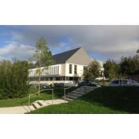 COMPIEGNE (60) - Maison de l'archéologie