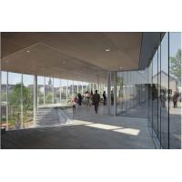 CHATEAU CHINON (58) - Création de la Cité Muséale
