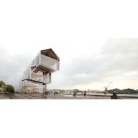 SAINT-MALO (35) - Musée d'Histoire Maritime