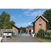 AMIENS (60) Ancienne manufacture de velours