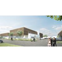 BOUVINES - parc commercial & activités tertiaires - Parc de la Victoire