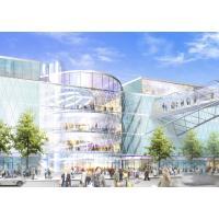PARIS 15ème - Centre Commercial Beaugrenelle