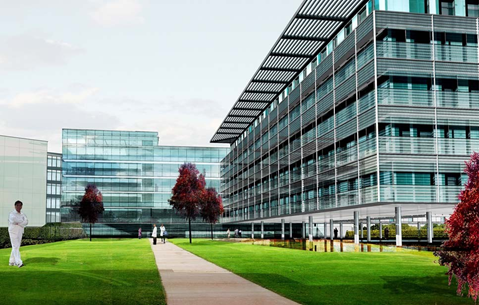 VALENCE (26) - Modernisation du Centre Hospitalier