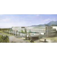 CONTAMINE-SUR-ARVE (74) - Nouvel Hôpital Intercommunal d'Annemasse-Bonneville (CHIAB)