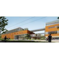 TOULOUSE (31) - URM - Bâtiment urgence réanimation médecine - Conception et réalisation
