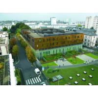 PONTCHAILLOU (35) - Centre Hospitalier - Pôle Urgences - Réanimation adultes