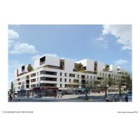 BONNEUIL-SUR-MARNE (94) - 110 Logements et Commerces