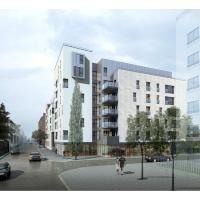 SAINT-DENIS (93) - Résidence Sabine - ZAC Nozal Chaudron - Construction de 83 logements