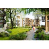 LE VESINET (78) - Lot F2 Ecoquartier du Parc Princesse