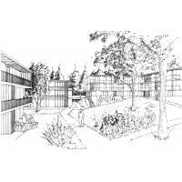 SAINTRY-SUR-SEINE (91) - 72 logements - 1 crèche et bureaux