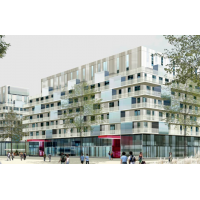 BOULOGNE BILLANCOURT (92) - ZAC Rives de Seine - Macro-lot D3A