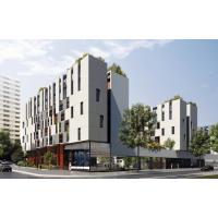 EPINAY-SUR-SEINE (93) - 98 logements sociaux collectifs