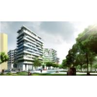 BOULOGNE BILLANCOURT (92) - ZAC Seguin - Lot AA - Logements collectifs et foyer ALIS